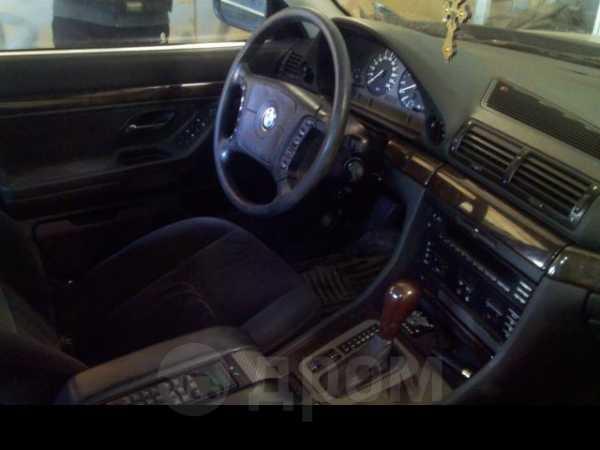 BMW 7-Series, 1996 год, 130 000 руб.