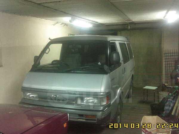 Mazda Bongo, 1993 год, 105 000 руб.