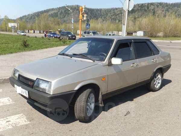 Лада 21099, 1998 год, 70 000 руб.