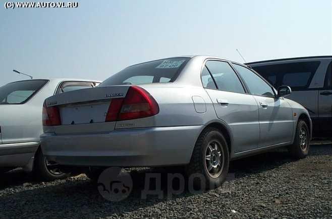 Mitsubishi Lancer, 1998 год, 50 000 руб.