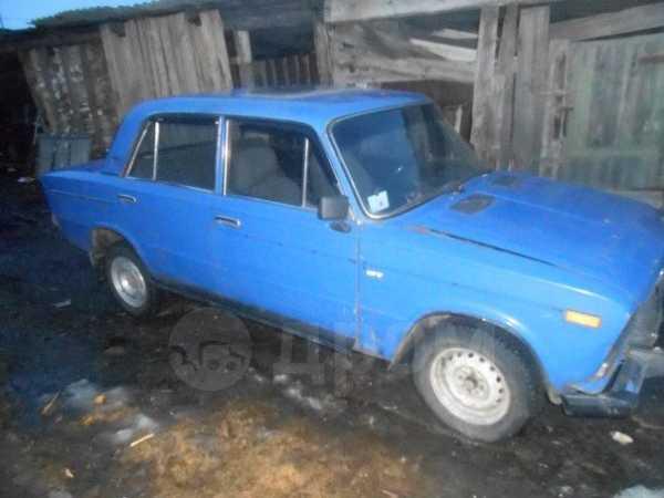 Лада 2106, 1983 год, 15 000 руб.