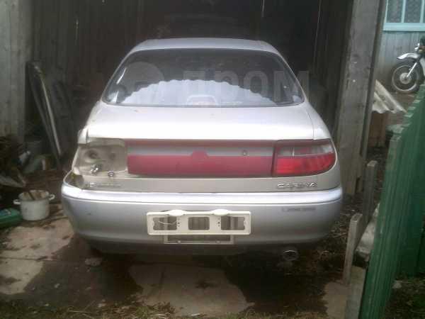Toyota Carina, 1995 год, 50 000 руб.