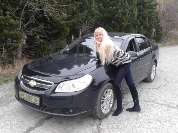 Chevrolet Epica, 2009 год, $14500