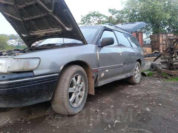 Subaru Legacy, 1990 год, 90 000 руб.