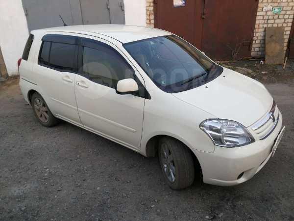Toyota Raum, 2003 год, 279 000 руб.