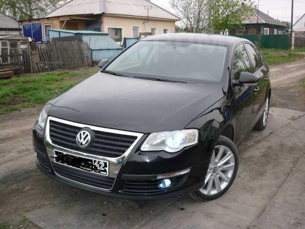 Volkswagen Passat, 2007 год, 450 000 руб.