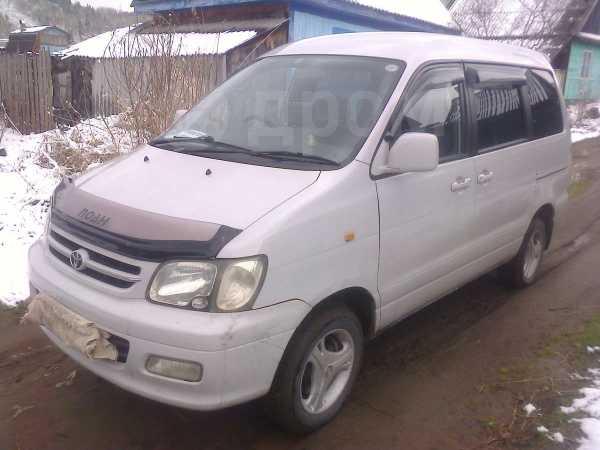 Toyota Town Ace Noah, 1999 год, 300 000 руб.