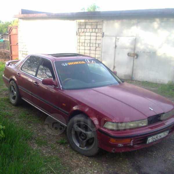 Honda Vigor, 1990 год, 75 000 руб.