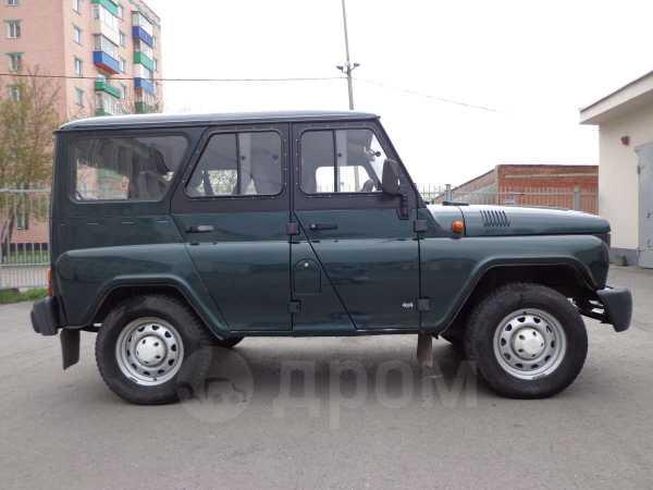 УАЗ Хантер, 2009 год, 290 000 руб.