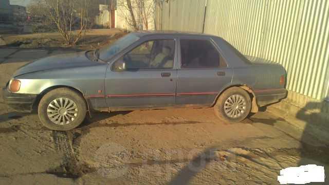 Ford Sierra, 1985 год, 55 000 руб.