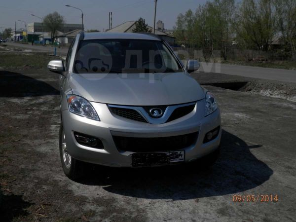 Great Wall Hover H5, 2012 год, 770 000 руб.