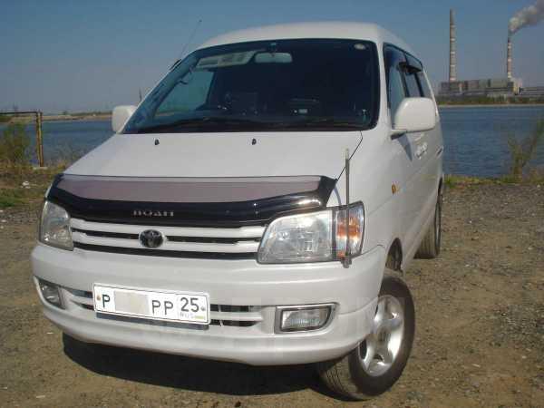 Toyota Town Ace Noah, 1998 год, 299 000 руб.