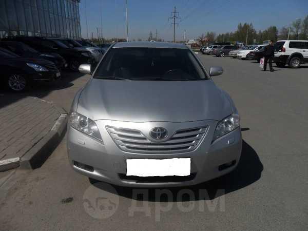 Toyota Camry, 2008 год, 715 000 руб.