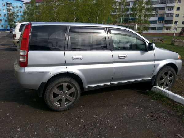 Honda HR-V, 2000 год, 350 000 руб.