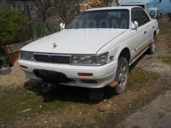 Nissan Laurel, 1990 год, 30 000 руб.