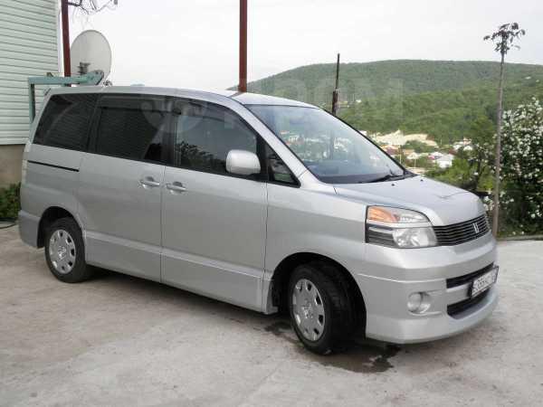 Toyota Voxy, 2003 год, 480 000 руб.