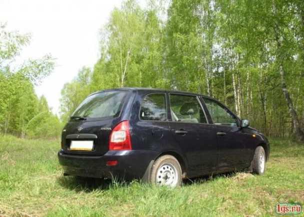 Лада Калина, 2010 год, 230 000 руб.