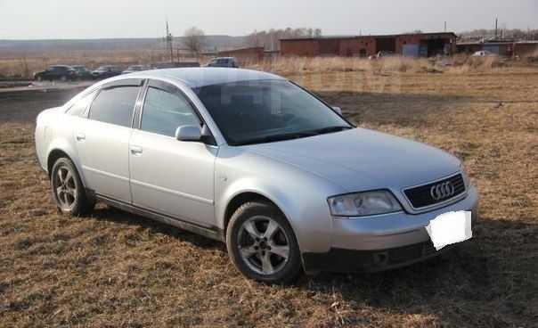 Audi A6, 1997 год, 315 000 руб.