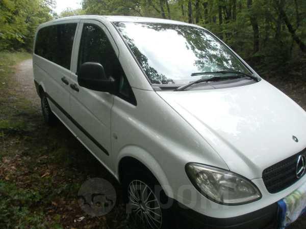 Mercedes-Benz Vito, 2006 год, $16800