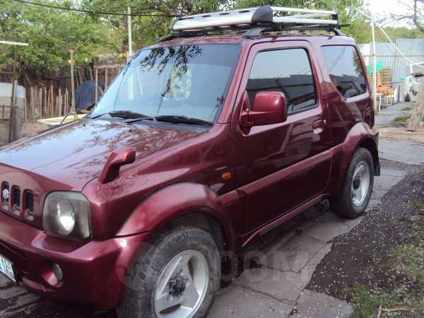 Suzuki Jimny Wide, 1998 год, 265 000 руб.