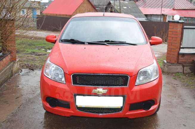 Chevrolet Aveo, 2008 год, 268 000 руб.