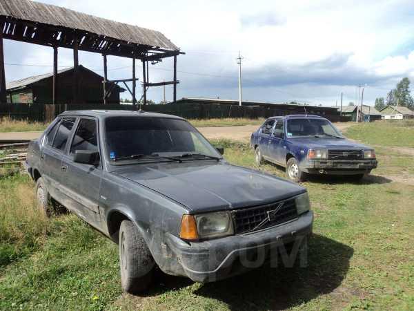 Volvo 240, 1988 год, 30 000 руб.