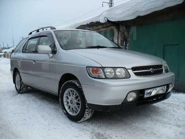 Nissan R'nessa, 1998 год, 215 000 руб.