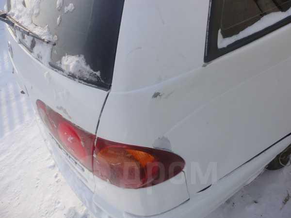Toyota Caldina, 1999 год, 110 000 руб.