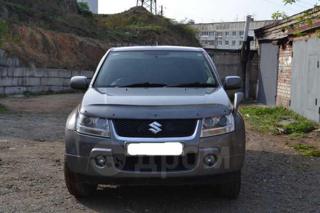 Suzuki Escudo, 2007 год, 650 000 руб.