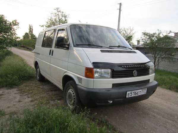 Volkswagen Transporter, 1999 год, $9000