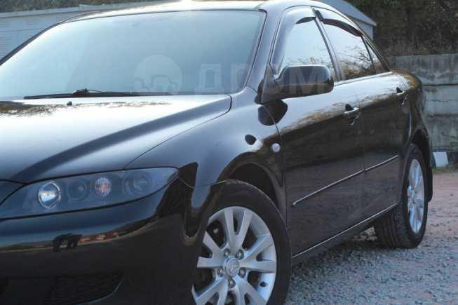 Mazda Mazda6, 2003 год, $7500