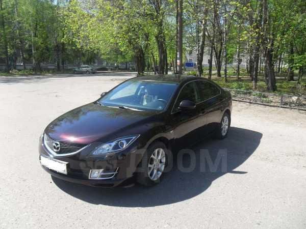 Mazda Mazda6, 2009 год, 545 000 руб.