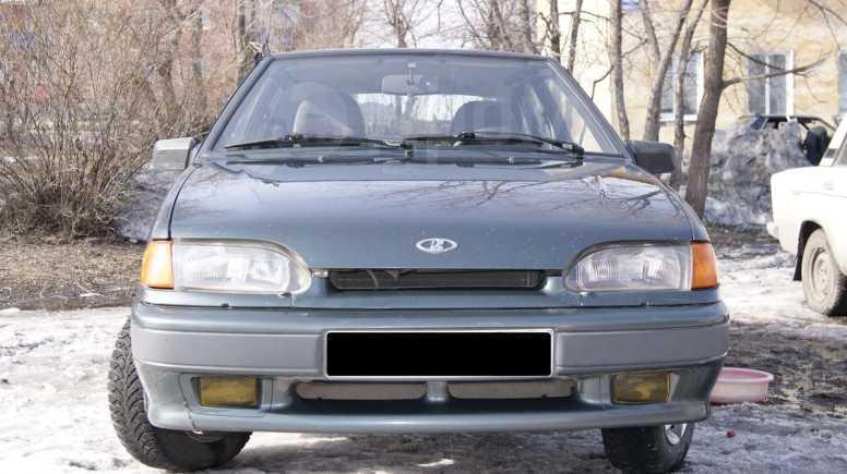 Лада 2114 Самара, 2006 год, 120 000 руб.