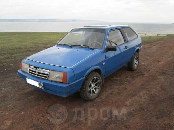 Лада 2108, 1987 год, 105 000 руб.