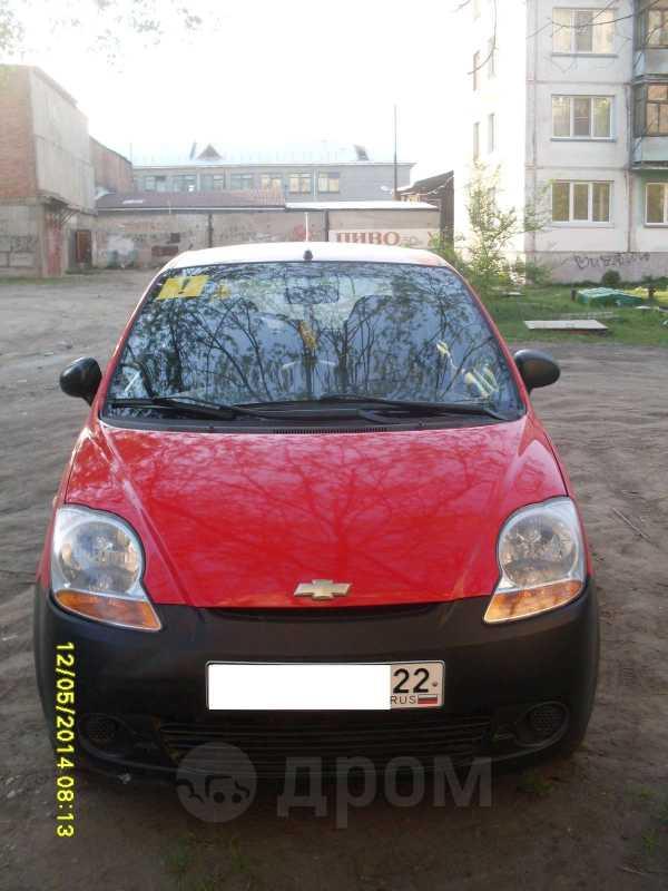 Chevrolet Spark, 2008 год, 220 000 руб.