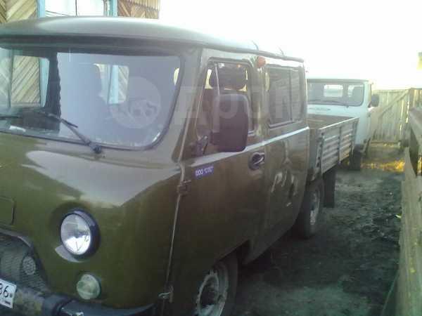 УАЗ Буханка, 2008 год, 150 000 руб.
