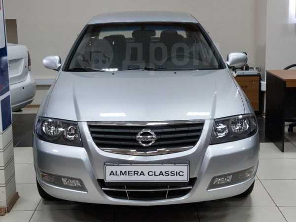 Nissan Almera Classic, 2012 год, 460 000 руб.