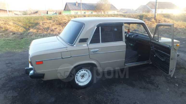 Лада 2106, 1986 год, 27 000 руб.
