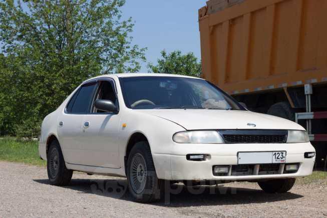 Nissan Bluebird, 1993 год, 110 000 руб.