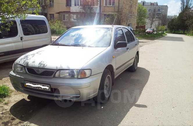 Nissan Almera, 1998 год, 170 000 руб.