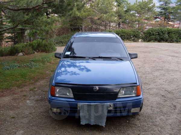 Opel Kadett, 1989 год, $4000