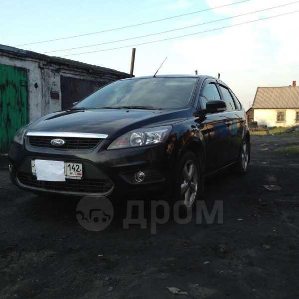 Ford Focus, 2008 год, 367 000 руб.