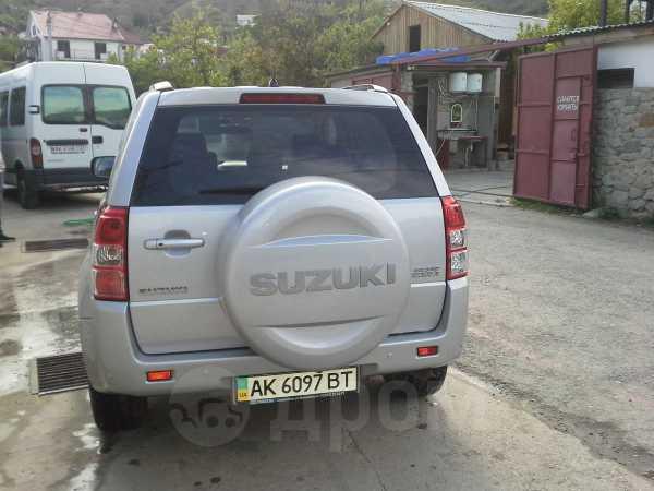 Suzuki Grand Vitara, 2010 год, $22000