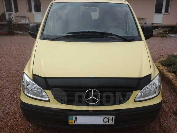 Mercedes-Benz Vito, 2005 год, 821 716 руб.