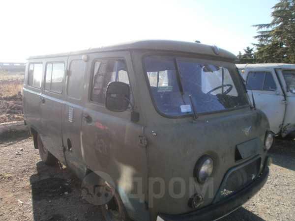 УАЗ Буханка, 1992 год, 117 388 руб.