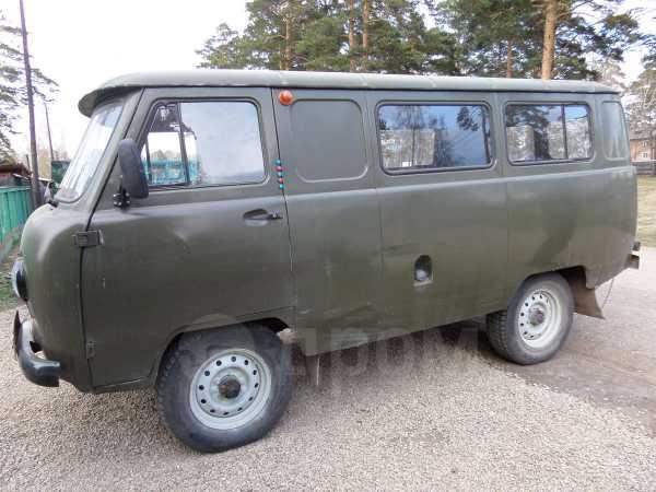 УАЗ Буханка, 1990 год, 175 000 руб.