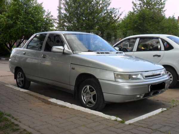 Лада 2110, 2006 год, 150 000 руб.
