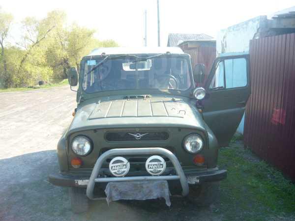 УАЗ 469, 1989 год, 57 000 руб.