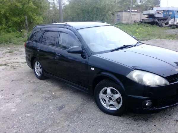 Nissan Wingroad, 2002 год, 185 000 руб.