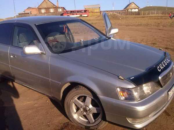 Toyota Cresta, 1998 год, 195 000 руб.